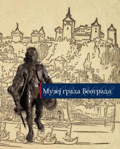 Bojan - urednik i pisac uvoda Monografije MGB